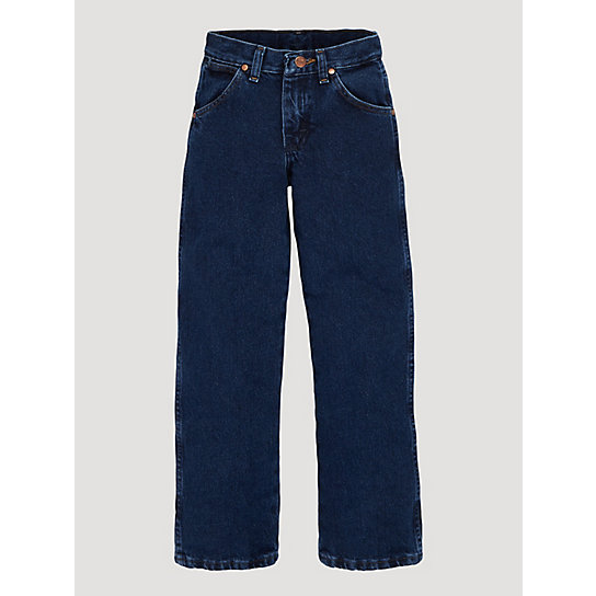 Wrangler® Cowboy Cut® Original Fit Jean - Boys (8-16)