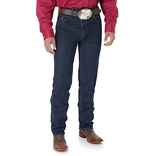Wrangler® 20X® No. 25 Slim Fit (Tall Sizes)
