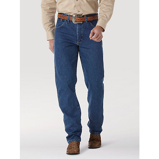George Strait Cowboy Cut® Relaxed Fit Jean (Tall Sizes)