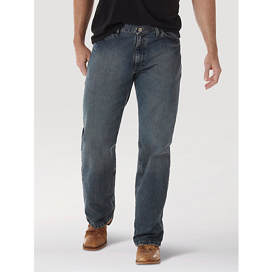 Wrangler® 20X® No. 33 Extreme Relaxed Fit Jean