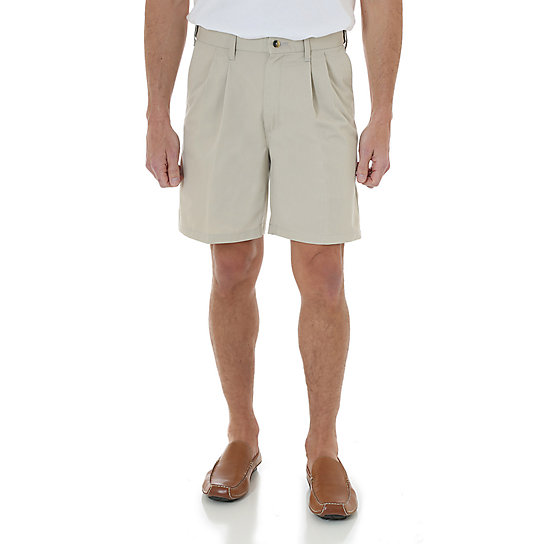 Timber Creek by Wrangler® Perfect Fit Short