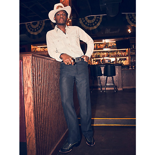 Wrancher® Dress Jean | Mens Pants by Wrangler®