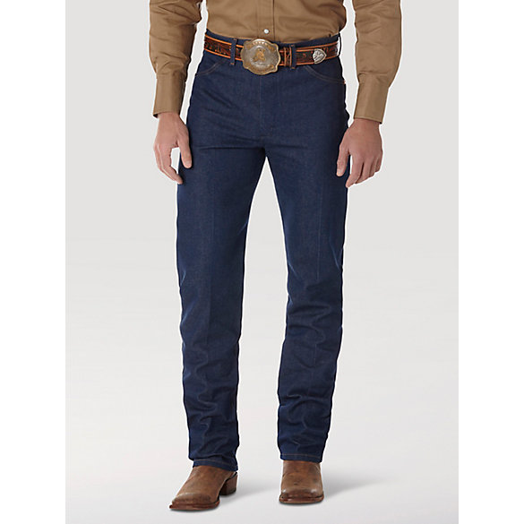 Rigid Wrangler® Cowboy Cut® Original Fit Jean (Tall Sizes)