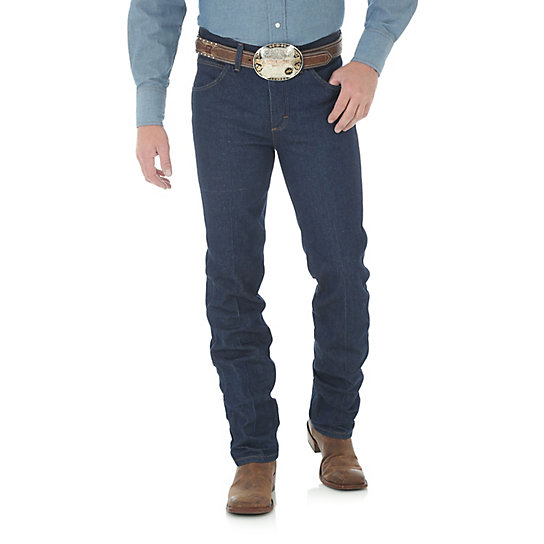 Rigid Premium Performance Cowboy Cut® Slim Fit Jean (Tall Sizes)