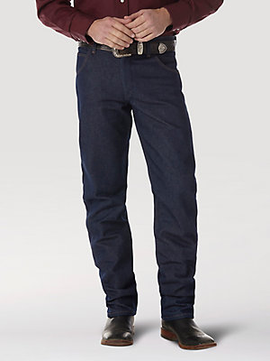 Rigid Premium Performance Cowboy Cut® Regular Fit Jean