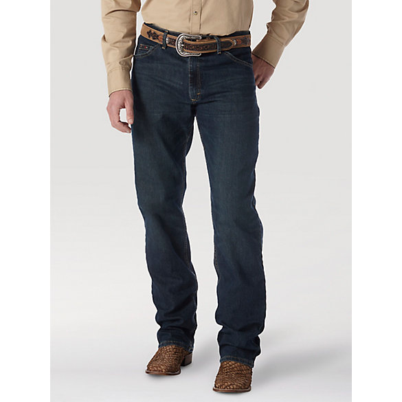 Wrangler® 20X® Advanced Comfort 01 Competition Relaxed Jean