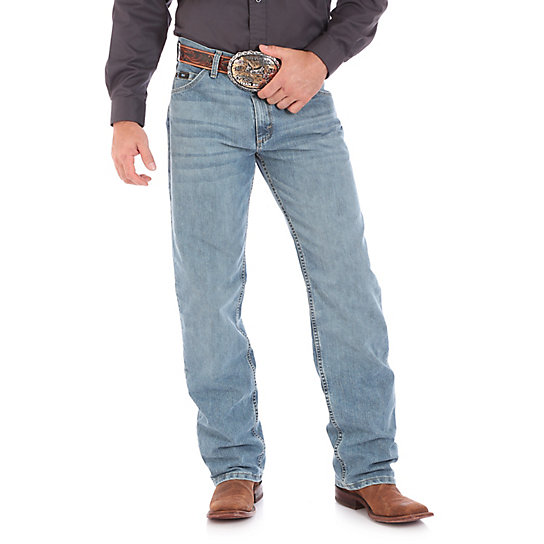 Wrangler® 20X® Cool Vantage™ 01 Competition Relaxed Jean