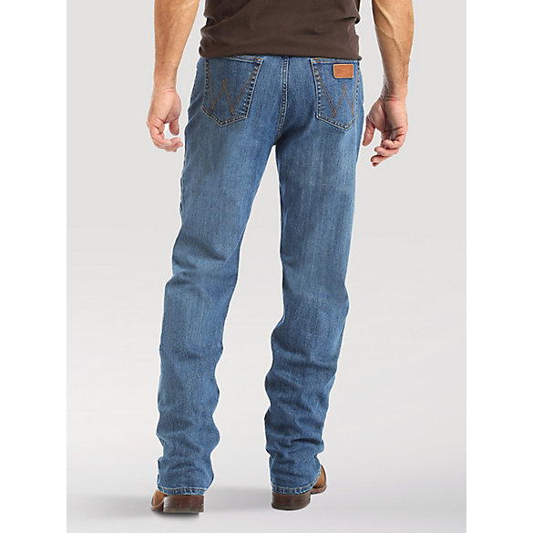 Men's Wrangler® 20X® Active Flex Relaxed Fit Jean