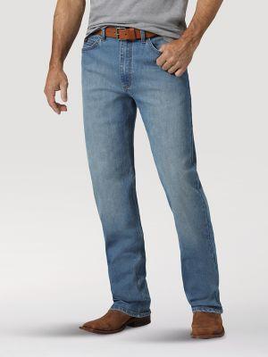 Men's Wrangler® 20X® Active Flex Relaxed Fit Jean