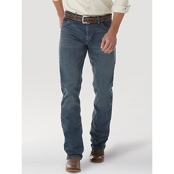Wrangler® 20X® Advanced Comfort 02 Competition Slim Jean (Tall Sizes)