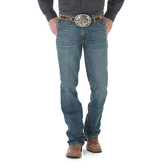 Wrangler® 20X®  Cool Vantage™ 02 Competition Slim Jean