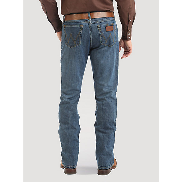 Men's Wrangler® 20X® Active Flex Slim Fit Jean