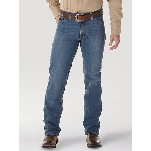 Wrangler® 20X® 02 Competition Slim Jean