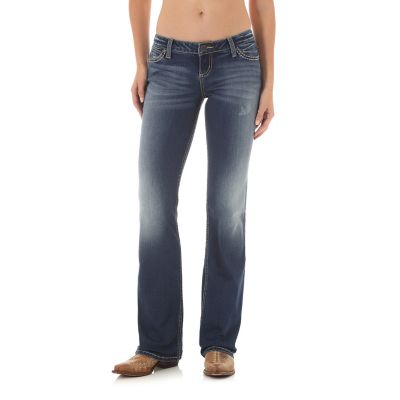 Women S Wrangler Retro 174 Sadie Jean Womens Jeans By Wrangler 174