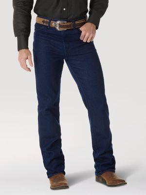 Wrangler 174 Cowboy Cut 174 Stretch Slim Fit Jean Mens Jeans