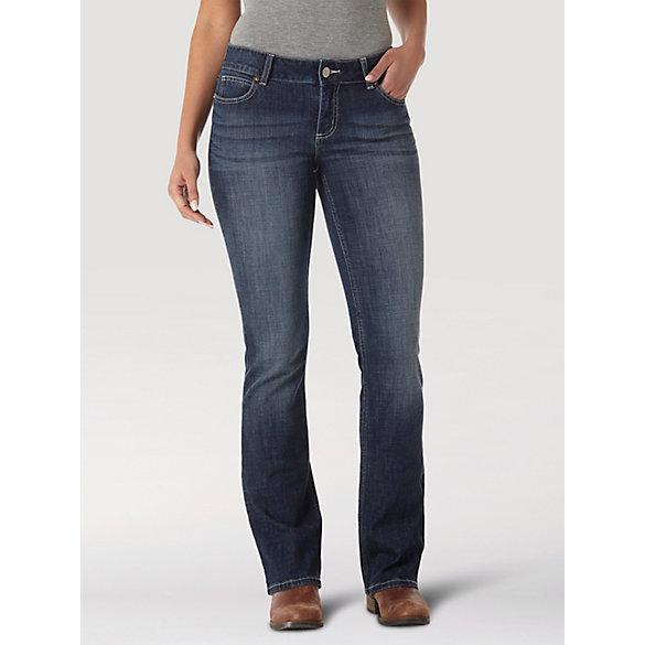 2ea7c1861f4a0 Women s Bootcut Jean