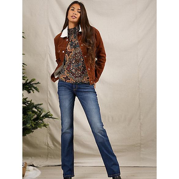 big discount sale cost charm discount for sale Women's Wrangler Retro® Mae Jean