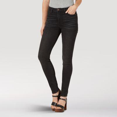 Women S Wrangler Retro 174 Premium High Rise Skinny Jean