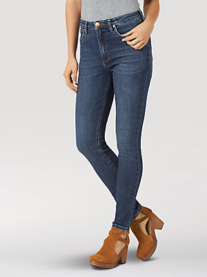 Women's Wrangler Retro® High Rise Skinny Jean