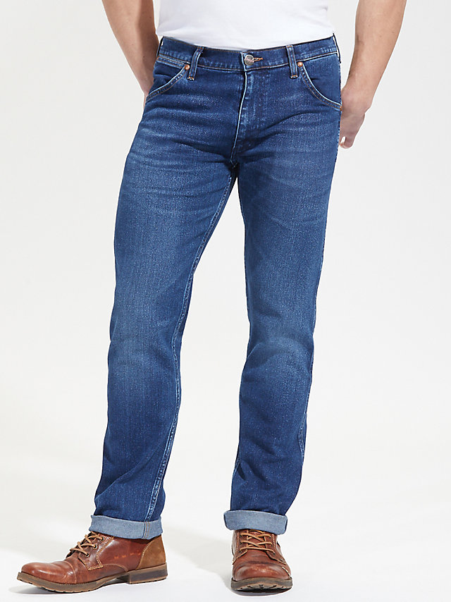 a225f73c Wrangler® | Official Site | Jeans & Apparel Since 1947
