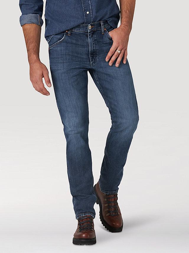 Wrangler ICONS™ 11MWZ Men's Jean with Indigood™