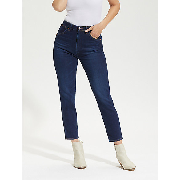 Wrangler ICONS™ 11WWZ Women's Slim Jean with Indigood™