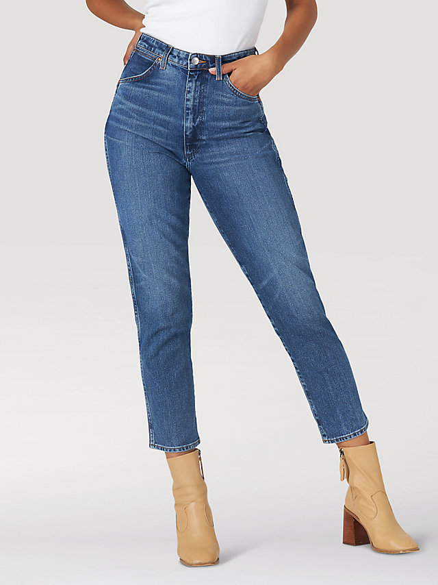 Wrangler ICONS™ 11WWZ Women's Slim Jean with Indigood™