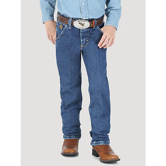 Boy S George Strait Original Cowboy Cut 174 Jean 8 16