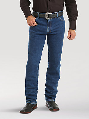 Wrangler® Cowboy Cut® Original Fit Active Flex Jeans