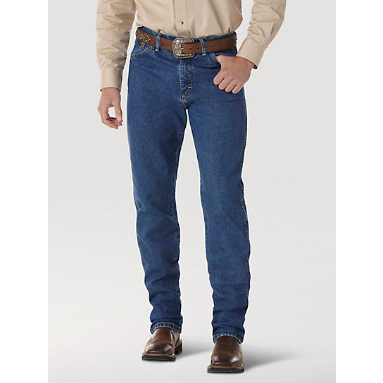 George Strait Cowboy Cut® Original Fit Jean