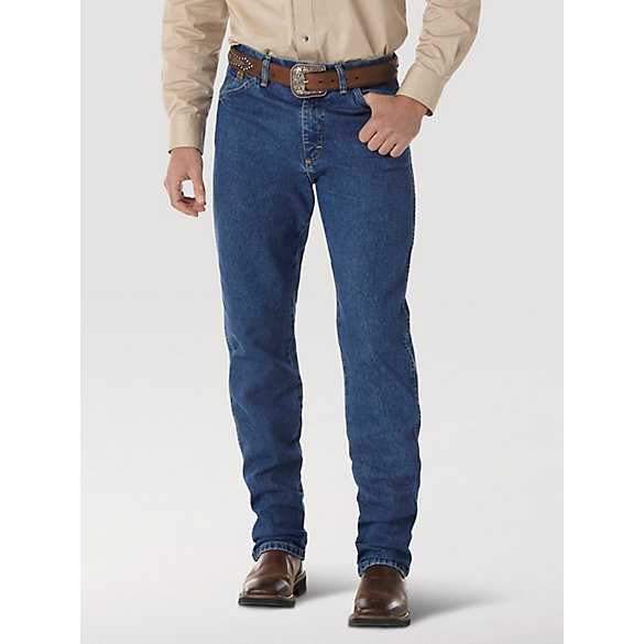 George Strait Cowboy Cut® Original Fit Jean (Tall Sizes)