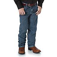 cb55b5459 Boy's Wrangler Retro® Slim Straight Jean (8-18) | Boys Jeans and ...