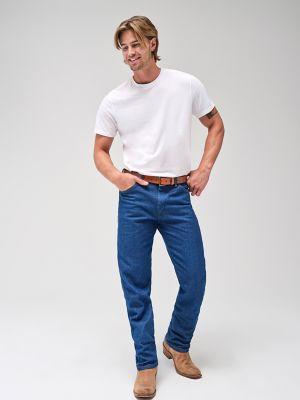 Wrangler® Cowboy Cut® Original Fit Jean   Mens Jeans by Wrangler® 48c97e60a185