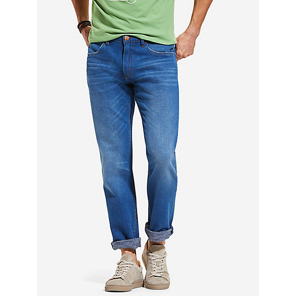 Men's Greensboro Straight Leg Jean