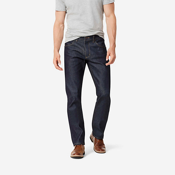 Men's Greensboro Selvedge Jean