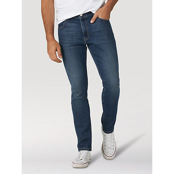 Men's Larston Slim Tapered Jean