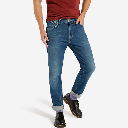 Wrangler®   Official Site   Jeans   Apparel Since 1947 cdbf795239
