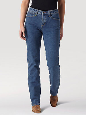 Women's Wrangler® Cowboy Cut® Slim Fit Stretch Jean