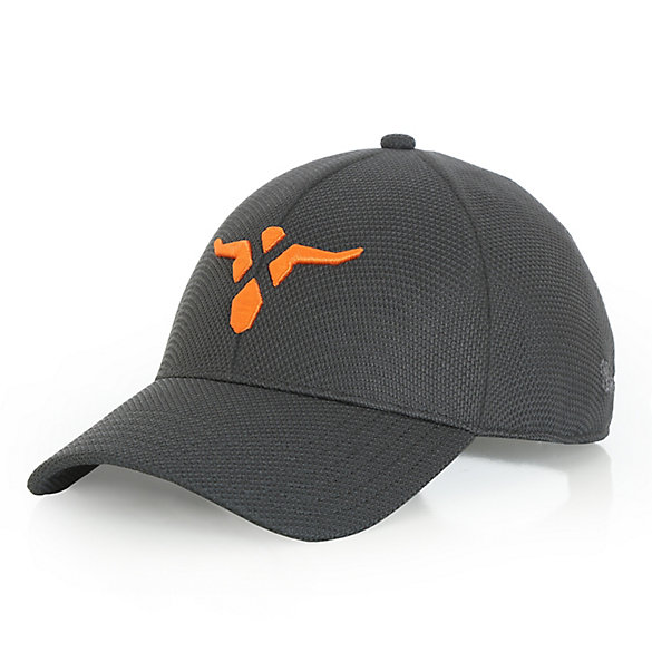 Boy's Wrangler® 20X® Steerhead Logo Fitted Baseball Cap