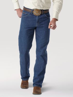 0a01a266 Wrangler® 20X® No. 23 Relaxed Fit | Mens Jeans by Wrangler®