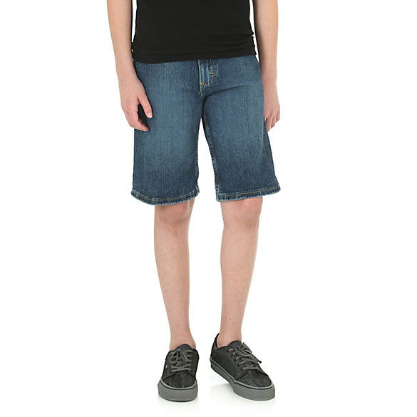 Boy's Advanced Comfort Shorts (8-16)