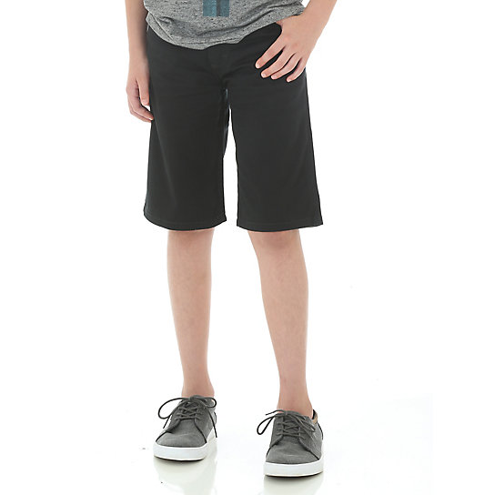 Boy's 5-Pocket Short (8-18)