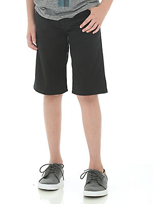 Boy's 5-Pocket Short (Husky)