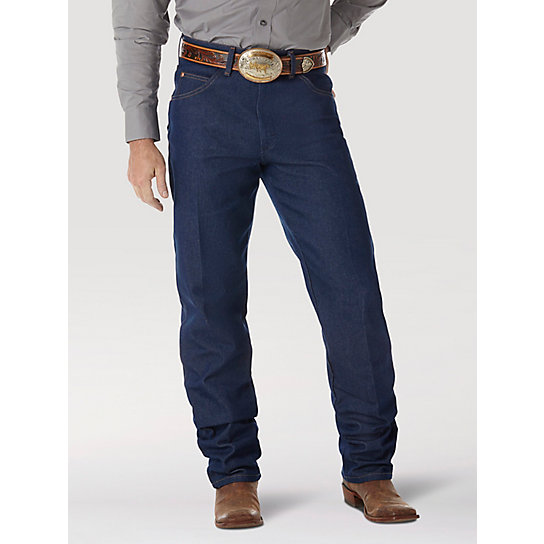 Rigid Wrangler® Cowboy Cut® Relaxed Fit Jean (Tall Sizes)