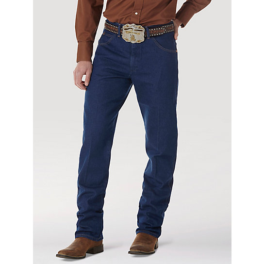 Wrangler® Cowboy Cut® Relaxed Fit Jean