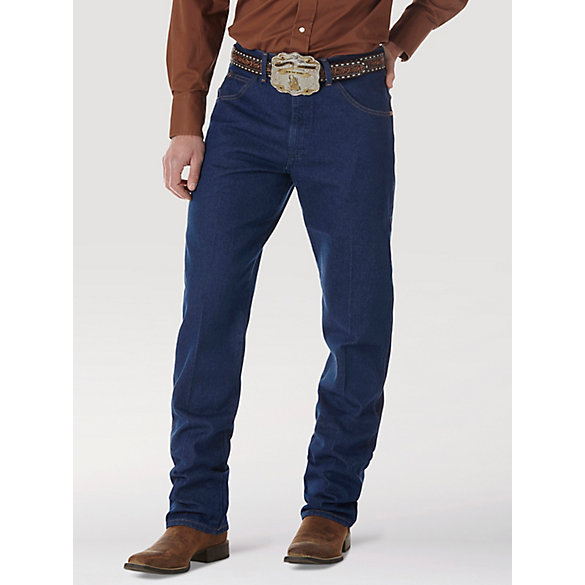 Wrangler® Cowboy Cut® Relaxed Fit Jean (Tall Sizes)