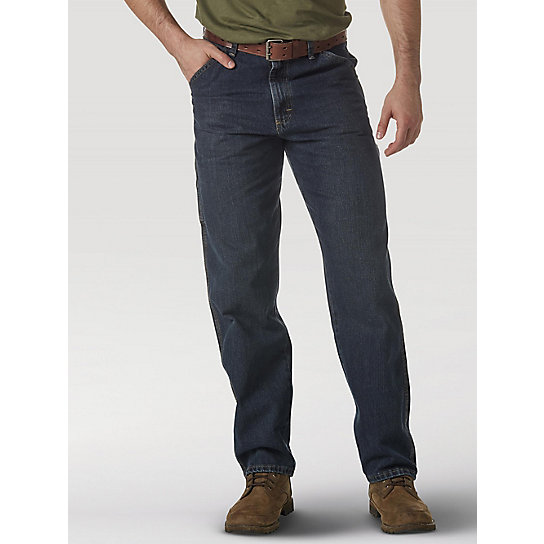 Wrangler Rugged Wear® Carpenter Jean (Big Sizes)