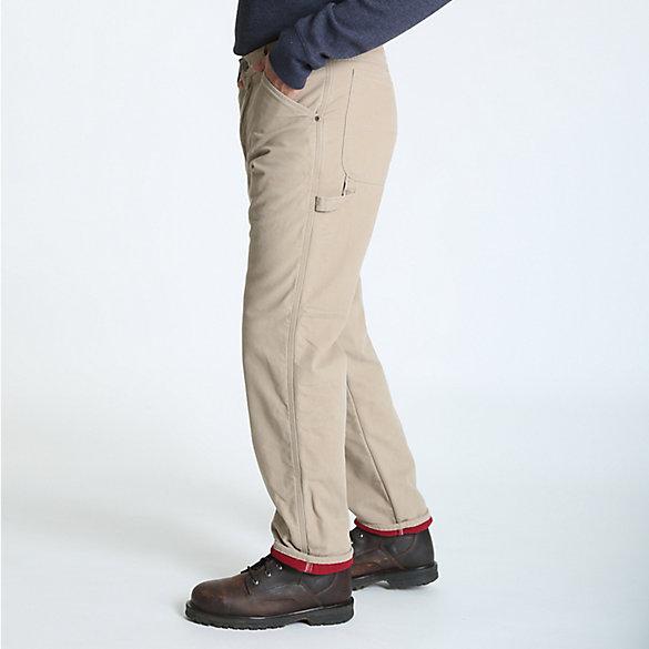 470f31a3325 Men's Rugged Wear® Fleece Lined Carpenter Jean | Mens Jeans by Wrangler®
