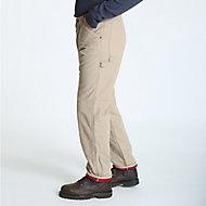 f7e15d0b9 Men's Rugged Wear® Fleece Lined Carpenter Jean