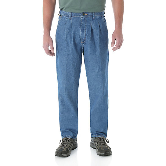 Wrangler Rugged Wear® Denim Angler Pant